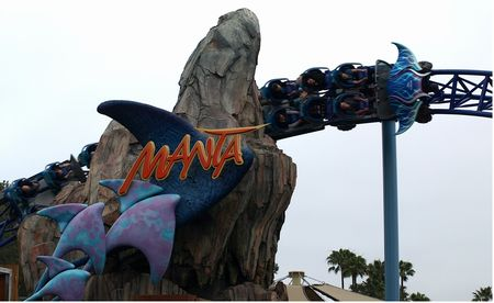 SeaWorld San Diego photo, from ThemeParkInsider.com