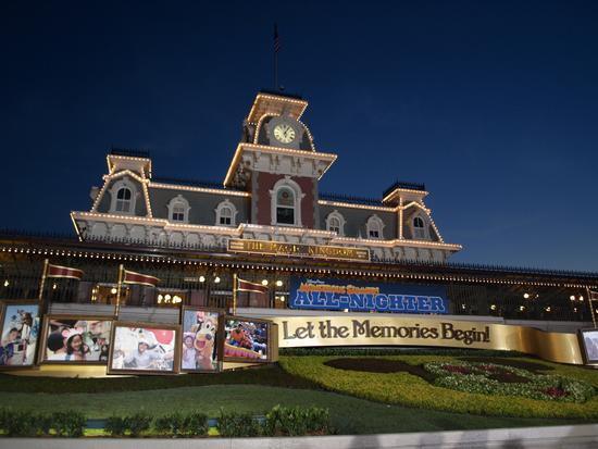Photo of Walt Disney World Railroad