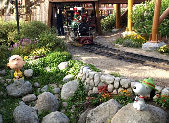 Photo of Grand Sierra Scenic Railroad