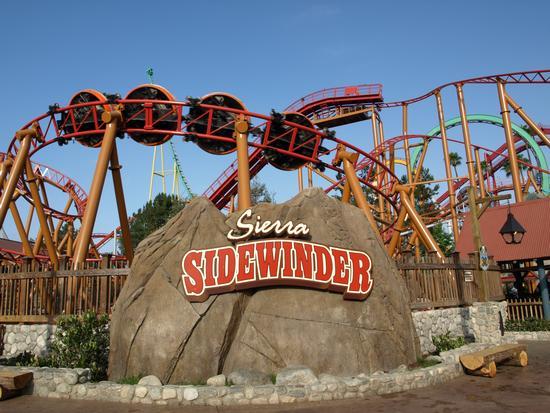 Photo of Sierra Sidewinder