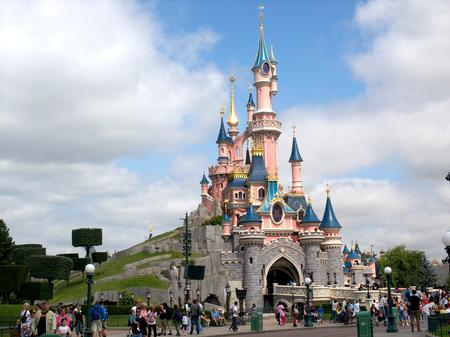 Photo of Disneyland Paris