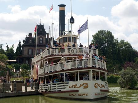 Photo of Thunder Mesa Riverboat Landing