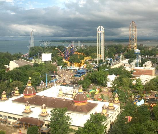 Photo of Cedar Point