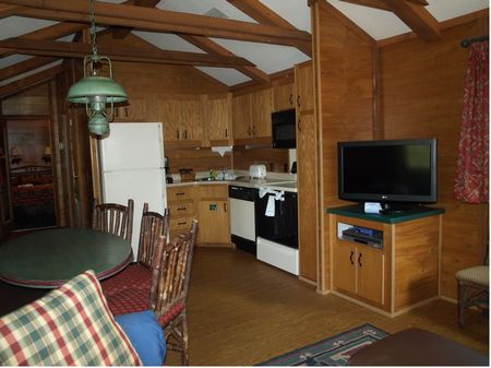 Fort Wilderness Resort And Campground Photos