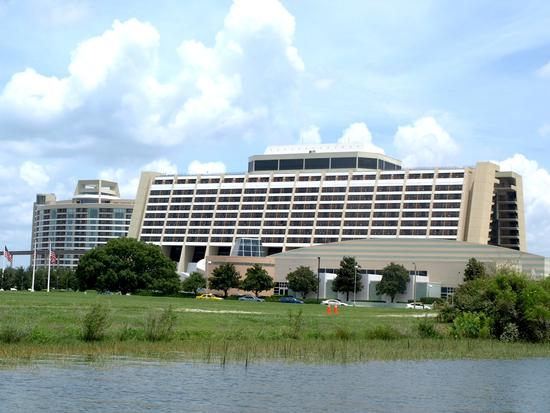 Photo of Disney's Contemporary Resort