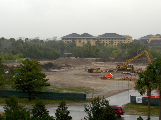 Loews Sapphire Falls Resort photo, from ThemeParkInsider.com