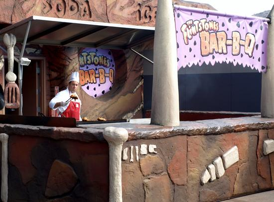 Photo of Flintstone's Bar-B-Q