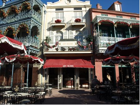 Photo of Cafe Orleans
