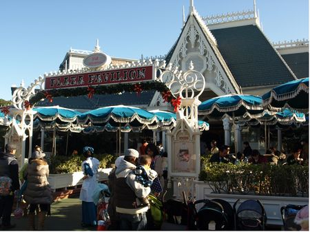 Photo of Plaza Pavilion Restaurant