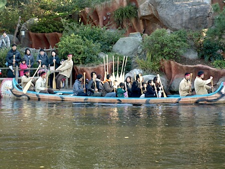 Photo of Beaver Brothers Explorer Canoes