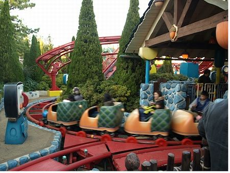 Photo of Gadget's Go Coaster