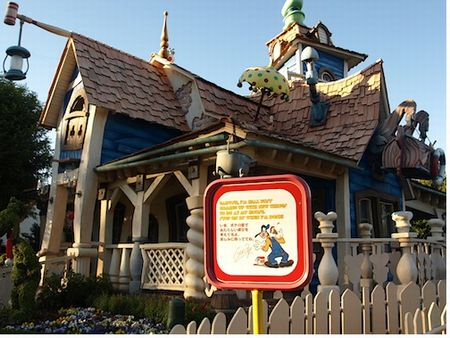 Photo of Goofy's Bounce House