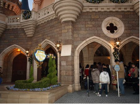 Photo of Cinderella's Fairy Tale Hall