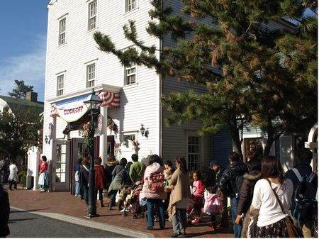 Photo of Cape Cod Cook-Off