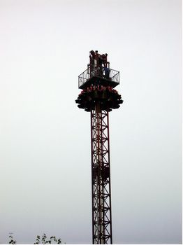 Photo of Detonator: Bombs Away