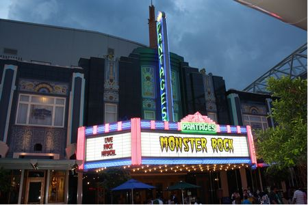 Monster Rock photo, from ThemeParkInsider.com