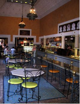 Photo of Tangierine Cafe