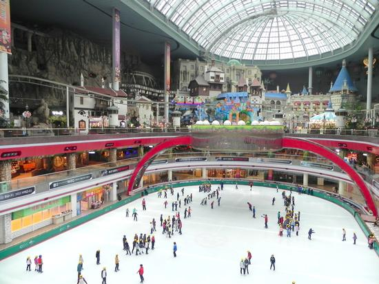 Photo of Lotte World