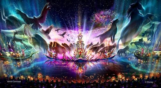 Photo of Rivers of Light