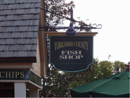 Photo of Yorkshire County Fish Shop