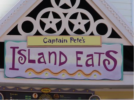 Photo of Captain Pete's Island Eats