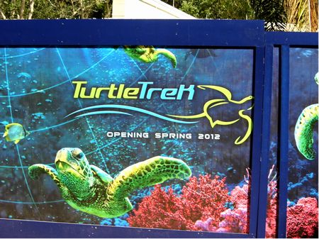 TurtleTrek photo, from ThemeParkInsider.com