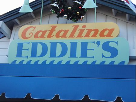 Photo of Catalina Eddie's