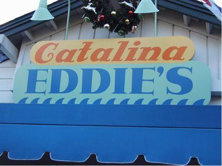 Photo of Catalina Eddie's