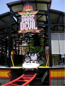 Photo of Dare Devil Dive