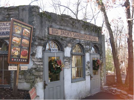 Photo of Big Jack's Sandwich Shop