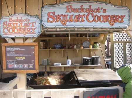 Photo of Buckshot Annie's Skillet Cookery