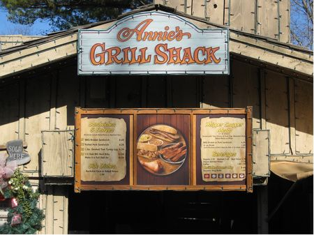 Photo of Annie's Shack