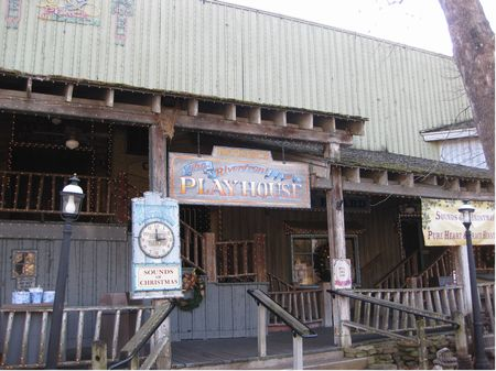 Photo of Riverfront Playhouse