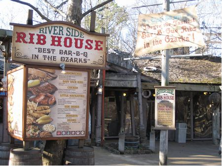 Photo of Riverside Rib House