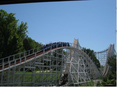 Photo of Screamin Eagle