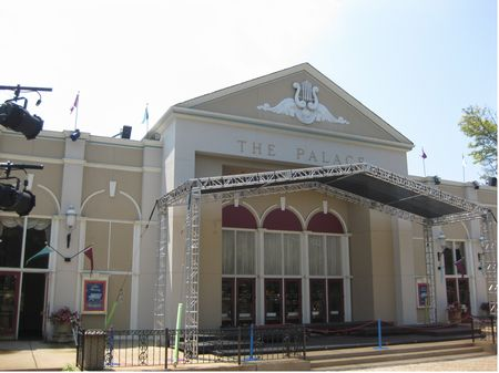 Photo of Palace Theatre