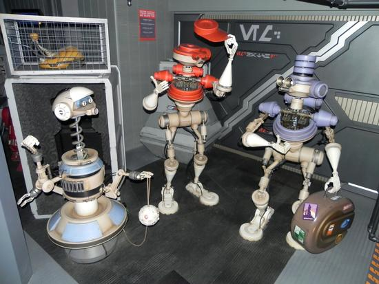 Photo of Star Tours