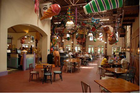Disney S Port Orleans French Quarter Resort Photos