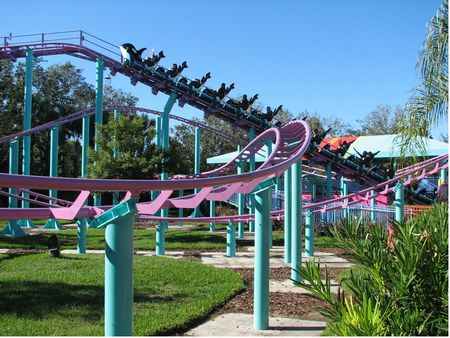 Photo of Shamu Express