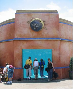 Journey to Atlantis photo, from ThemeParkInsider.com