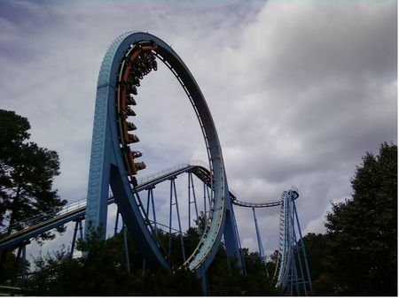 Photo of Shockwave