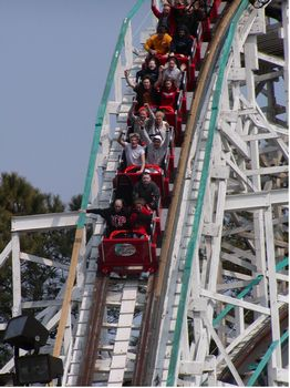 Photo of Georgia Cyclone