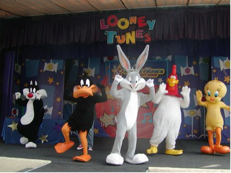 Photo of Bugs Bunny World/Playfort