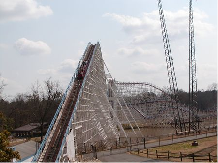 The Great American Scream Machine photo, from ThemeParkInsider.com