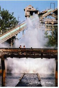 Cedar Point photo, from ThemeParkInsider.com