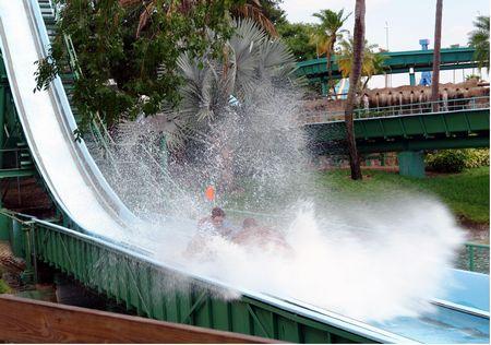 Stanley falls at busch gardens tampa for Busch gardens tampa water rides