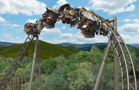 Photo of Silver Dollar City
