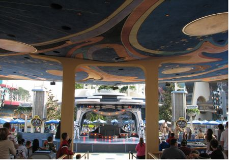 Photo of Tomorrowland Terrace