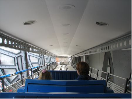 Photo of Tomorrowland Transit Authority PeopleMover