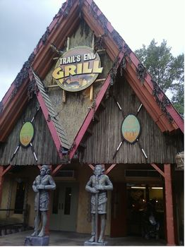 Photo of Trail's End Grill